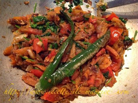 recette de cuisine de l 39 ile maurice cuisine mauricienne