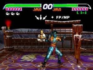 Gamerscoup.com Nintendo N64 Killer Instinct Gold Page