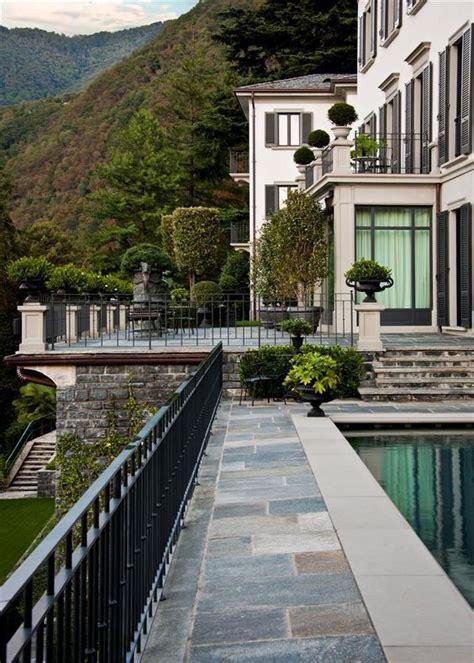 Habitually Chic Lovely Lake Como