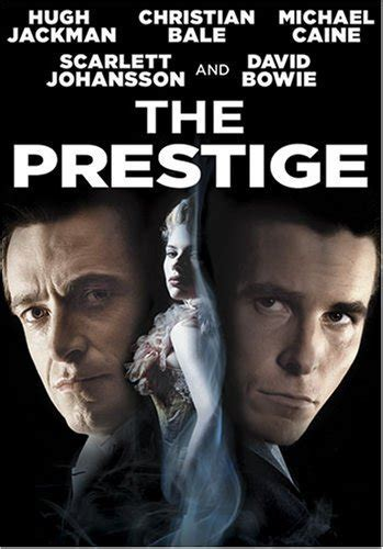 Pictures Photos From The Prestige Imdb