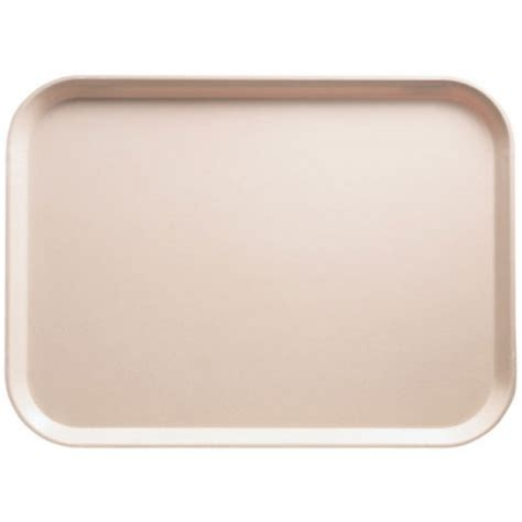 cambro 1014ff 106 fast food tray 10 x 14 light peach