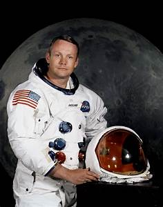 Essay on Neil Armstrong – the First Man on the Moon ...