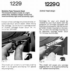 Dual 1229  1229q - Page 2