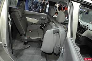 Peugeot 4008 7 Places : dacia lodgy 7 places pour 9900 euros salon de gen ve 2012 ~ Medecine-chirurgie-esthetiques.com Avis de Voitures