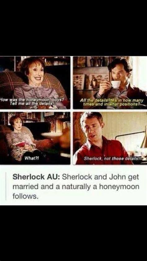 fanfiction sherlock google john