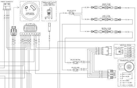 Gear Position Sensor Page Polaris Atv Forum