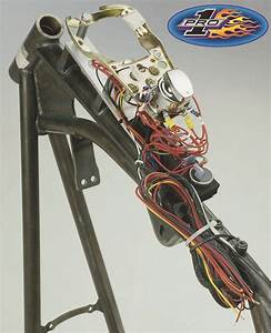 Painless Motorcycle Wiring Harness