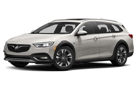 All Wheel Drive Buick by New 2018 Buick Regal Tourx Price Photos Reviews