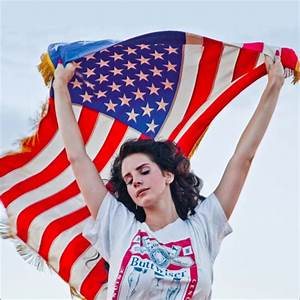 Lana Del Rey says, '' I don't Love Live Television ...