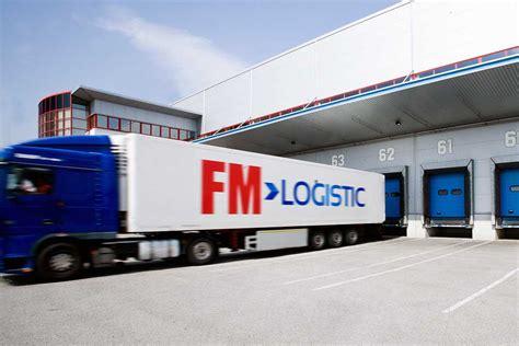Fm Logistic Romania Dudestii Noi Fm Logistic A Extins Depozitul Din Petreşti