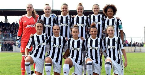Juventus shake up Italian football with first women's team ...