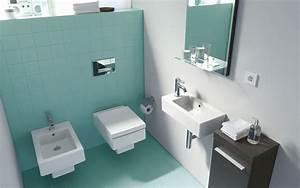 Gäste Wc Ideen Modern : g ste wc gestalten finden sie ideen und tipps zum ~ Michelbontemps.com Haus und Dekorationen