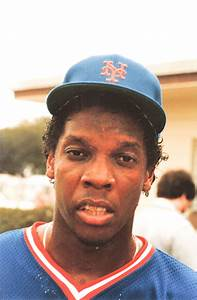 But he couldn't hit a nigga like Doc Gooden – You and Your ...