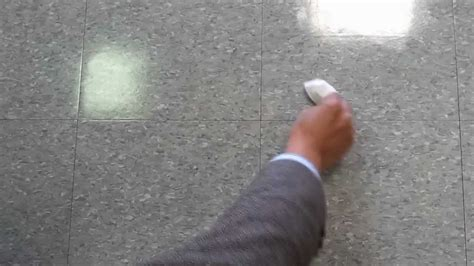 easily remove scuff marks green shield floors
