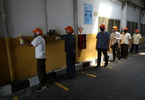 Gaji pt indomaju textindo kudus : Gaji Pt Indomaju Textindo Kudus - Ganjar Minta Pabrik Di ...