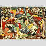 Jackson Pollock | 1095 x 781 jpeg 267kB