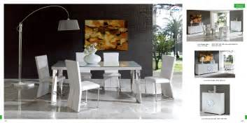 contemporary dining room sets white contemporary dining room sets decobizz