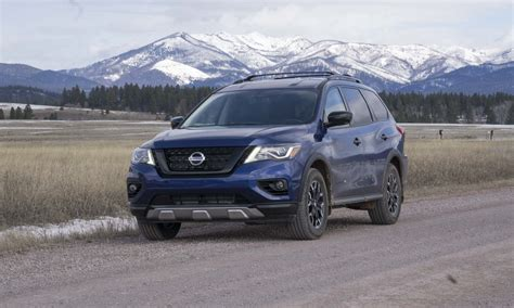 Nissan Rock by Nissan Pathfinder Rock Creek Adventure In Montana Our