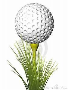 Golf Tee Clip Art #121403