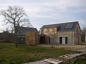 Maison Pierre Et Bois Simple Maison Pierre Et Bois M Pice