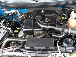 2010 Ford F150 Svt Raptor Supercab 4x4 5 4 Liter Flex