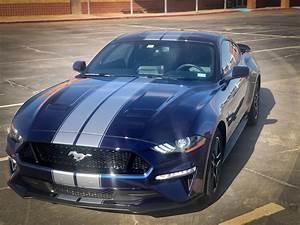 Kona Blue Stripe Color | 2015+ S550 Mustang Forum (GT, EcoBoost, GT350, GT500, Bullitt, Mach 1 ...