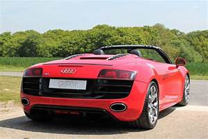 Audi R8 V10 Spyder Manual  U2013 Gkirby Collection