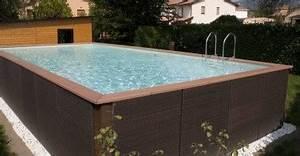 Piscine Hors Sol Resine : piscine hors sol pas cher achat vente sur irrijardin ~ Melissatoandfro.com Idées de Décoration