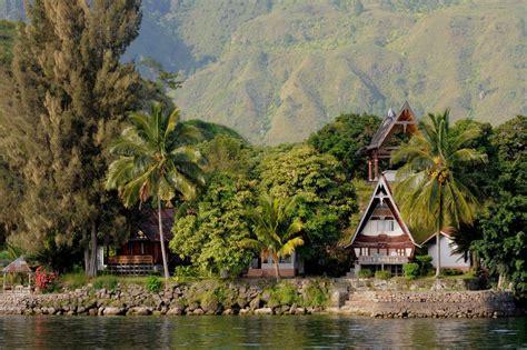 tempat wisata  sumatera utara