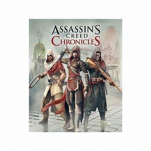 Hra Ubisoft PS VITA Assassins Creed Chronicles (92171110 ...
