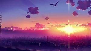 DYATHON - Purple Skies [Piano,Emotional Music] - YouTube  Purple