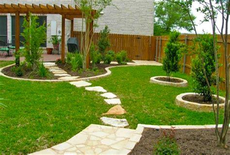 landscaping ideas pictures  designs plans