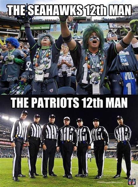 Seahawks Memes - seahawks patriots trash talk thread sportshoopla