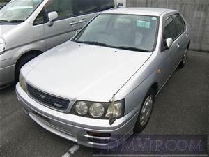 1999 Nissan Bluebird Qu14 - 12