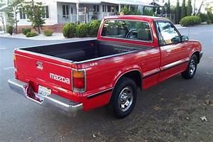 Mazda Pickup 019