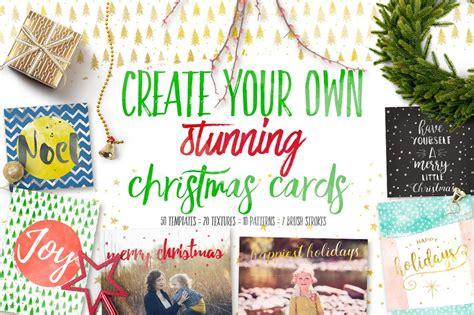design   christmas cards card templates