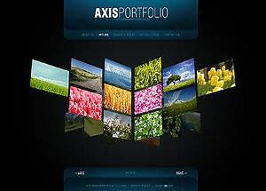 how to create an image hosting website With photo gallery html template free download