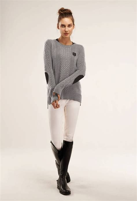 equestrian outfits riding horse outfit boots horseback clothes clothing line asmar ladies gear ride chic sweater strict cozier less english
