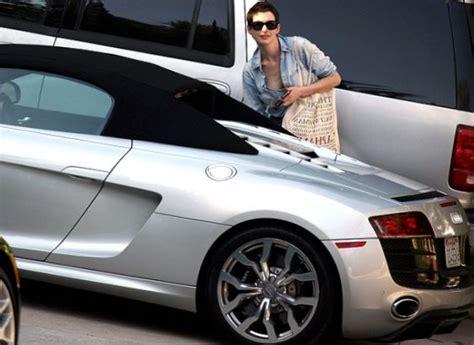 anne hathaway celebrity net worth salary house car