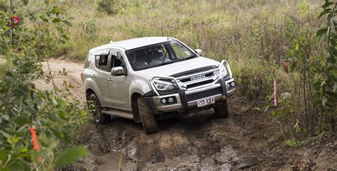 Isuzu Mux Modification by 2017 Isuzu Mu X Review Caradvice
