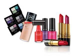 Revlon Makeup Products
