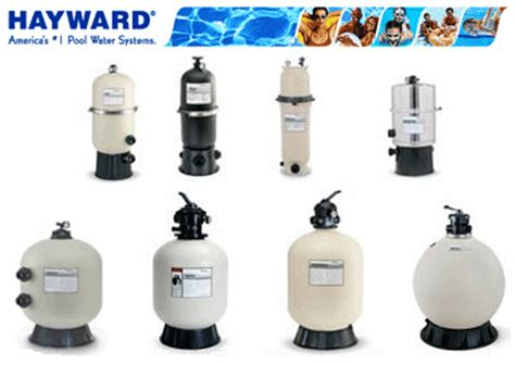 Pool Filters  Inground Sand, De And Cartridge Swimming