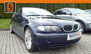 Reference  00110 - Bmw E46 330d