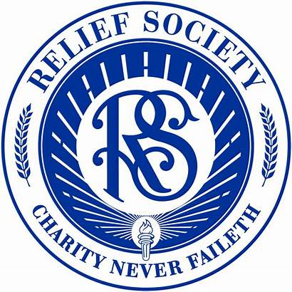Relief Society Lds Clipart Dw Decorative Church