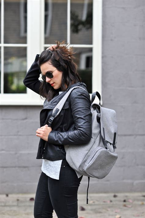 The Best Everyday Affordable Backpack How Style
