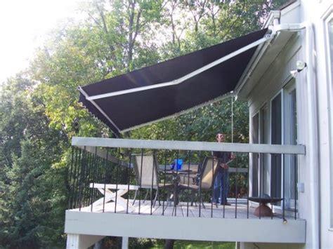 aleko retractable awning    patio awning