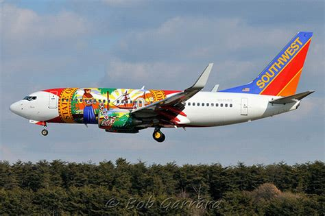 """N945WN Southwest Airlines """"Florida One"""" 