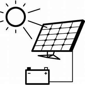 Panneau Solaire Gratuit : charge de la batterie avec panneau solaire t l charger ~ Melissatoandfro.com Idées de Décoration