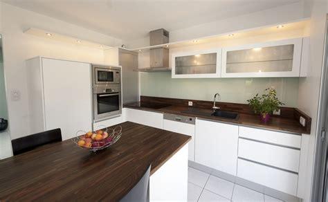 plan de cuisine bois modele de cuisine blanche cuisine moderne cuisine modle