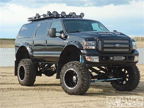 Diesel Truck News   Ford Diesel Trucks   8 Lug Magazine